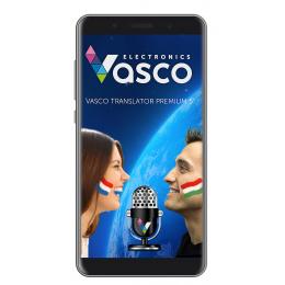 "Vasco Translator Premium 5"""