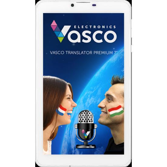 "Vasco Translator Premium 7"""