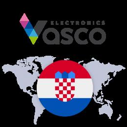 Kroatisk stemme