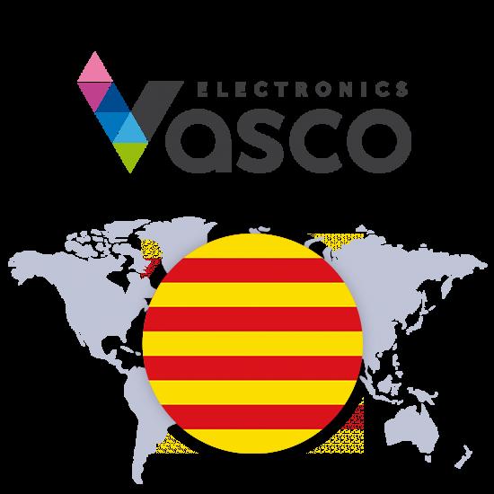 Katalansk udtale